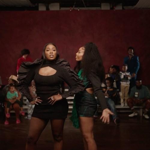 "Tiwa Savage – ""Somebody's Son"" video"